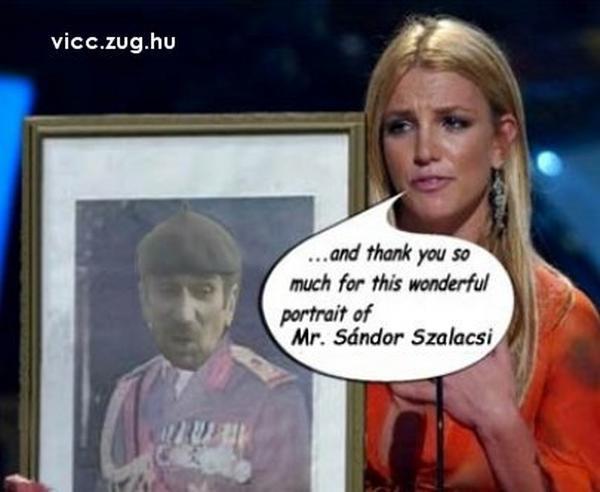 Szalacsi & B. Spears