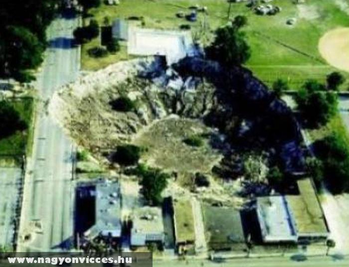 Bomba kráter
