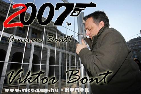 007-es ügynök