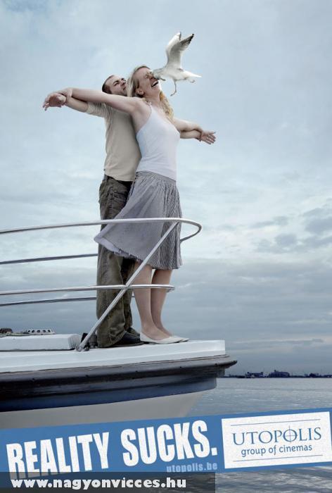 Na, ez sem a Titanic
