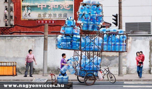 Ásványvíz házhoz szállítás!
