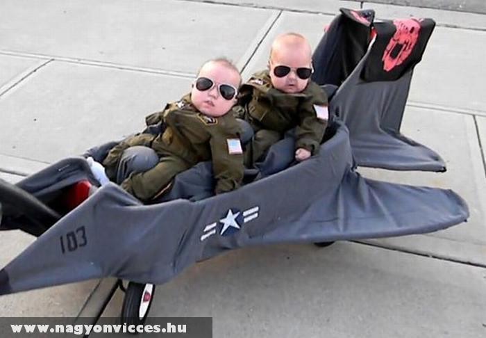 Mini pilóták