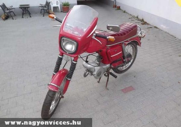 Mobra 50