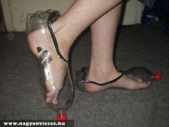 Vízálló cipõ