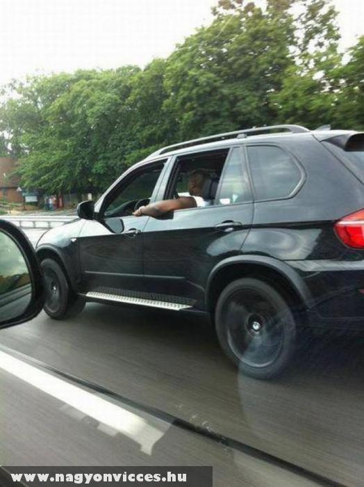 Kényelmes vezetés
