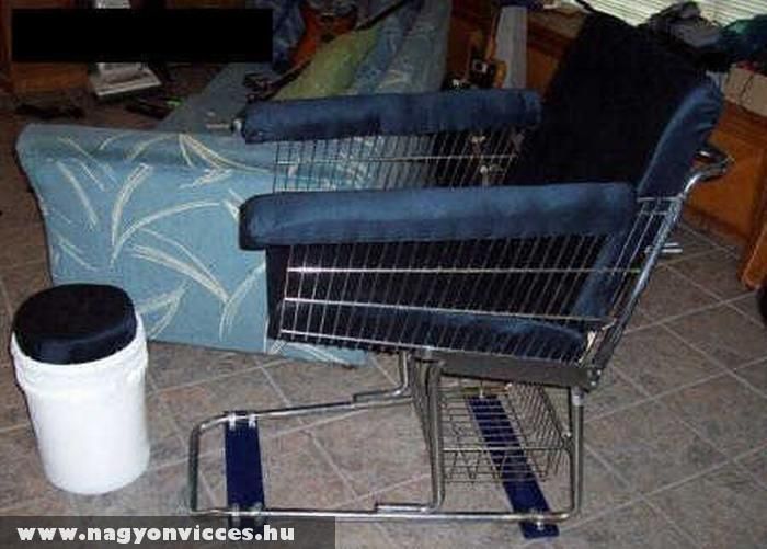 Költségkímélõ szék