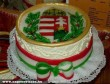 Nemzeti torta