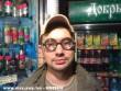 Szódásszifon szemüveg