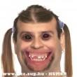Osbourne másik lánya