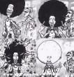 Hendrix fodrásznál