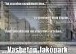 Vasbeton Lakópark