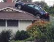 Extrém parkolás