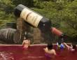Így lehet alkoholmámorban úszni