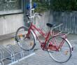 Megkülönböztetett jelzésű bicikli