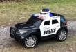 Rendőri védelem