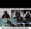 Deart Vader