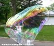 Óriás buborék