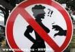Csöcsörészés tilos