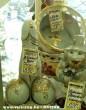 Kuki porcelánból