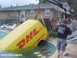 DHL, Expressz gyorsasággal