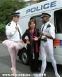 Vicces zsaruk Londonból