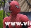 Pókember szivatás