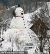 Óriás hóember
