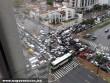 Káosz az utakon