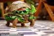 Teknõs hamburger