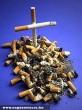 A dohányzás halált okozhat!