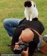 A fotós és a fõnöke
