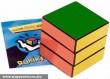 Rubik-kocka gyengébb képességûeknek