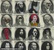 Arcképek az új dollárokon