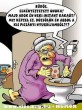 A gonosz nagyi :