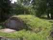 Atom bunker