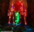 Neon csontvázak