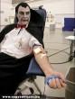 Drakula a véradáson