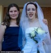 Cuki menyasszony