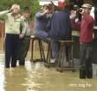 Nincs baj, csak árvíz :D