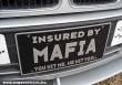 A maffia kocsija