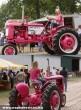 Traktor barbieknak