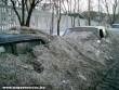 Nem ajánlott télen parkolni