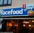 Facebook étterem