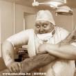 gyengéd orvos