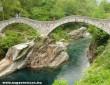 Érdekes kõ híd