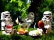 Star Wars Piknik