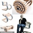 Praktikus szék