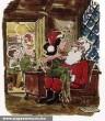 Télapó Karácsonykor
