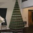 Alkoholisták karácsonyfája