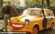 Szép kocsi?